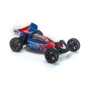 LRP S10 Twister Buggy 2.4Ghz RTR - 1/10 buggy elettrico 2WD