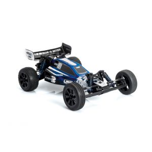 LRP S10 Twister 2 Buggy Brushless 2.4Ghz RTR - 1/10 2WD Automodello elettrico