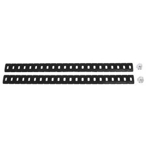 Secraft Fascette in silicone 10x200mm (S) - 2 pz