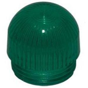 Optotronix by Emcotec Calottina sferica verde trasparente 16mm (2 pz)