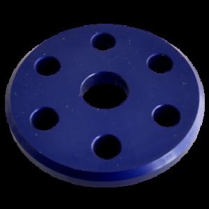 DLE DLE-130 Rondella elica - part 1