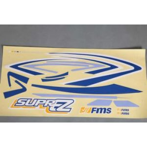 FMS Decals Super EZ