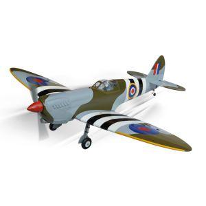 Phoenix Model SPITFIRE .61~.91 ARF + retrattili elettrici Aeromodello riproduzione