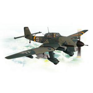 Phoenix Model Stuka Ju87 GP/EP 1:5 ¾ 60cc ARFAeromodello riproduzione