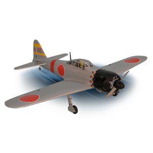 Phoenix Model Zero A6M .46-.55 ARF Aeromodello riproduzione