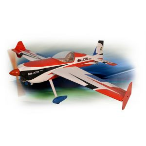 Phoenix Model Slick 580 60cc GP/EP ARF Aeromodello acrobatico