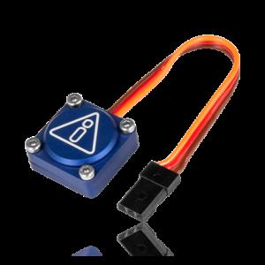 PowerBox iGyro SAT giroscopio 3 assi