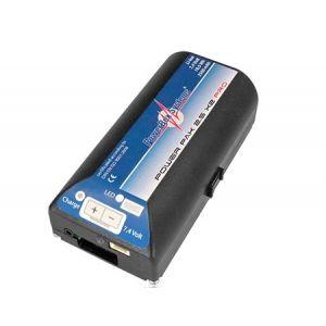 PowerBox PowerPak 2.5X2 PRO 2500mAh 2S