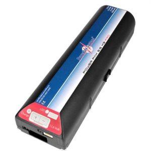 PowerBox PowerPak 2.5X3 PRO 2500mAh 3S