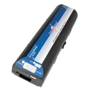 PowerBox PowerPak 5.0X2 PRO 5000mAh 2S