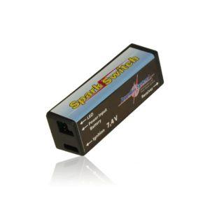 PowerBox Spark-Switch 7.4V