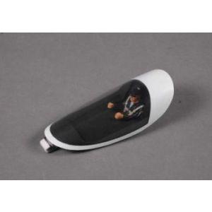 Roc Hobby Capottina V-tail Glider