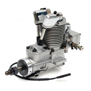 Saito FG-11 PETROL ENGINE WITH ELECTRONIC IGNITION