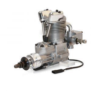 Saito FG-14C 14cc Motore a scoppio 4T BENZINA