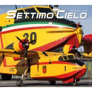 Modellismo Annuario SETTIMO CIELO N.5