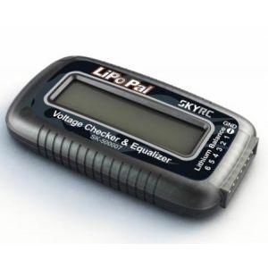 SkyRC LipoPal - Battery checker 2-6S