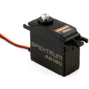 Spektrum A6180(4,8-6,0V) - 6,8 (6,0V)-0,14 (6,0V) Servocomando standard