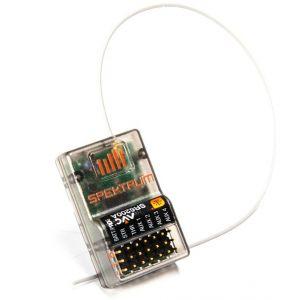 Spektrum 6200A 6CH AVC Surface RX - SPMSR6200A