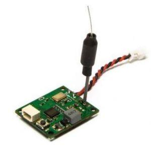 E-flite Micro trasmettitore video FPV 25mW