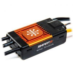 Spektrum Variatore AVIAN 60A brushless SMART 3-6S TELEMETRICO