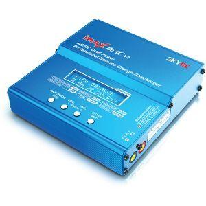 SkyRC iMAX B6AC V2 12-220V 50W 1-6S Caricabatterie