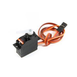 Spektrum 9g Mini Servo 400mm Servo Lead - SPMSA381