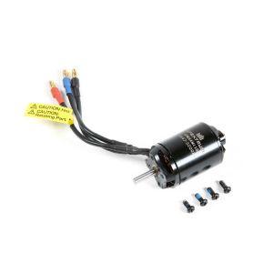Spektrum Brushless Motor 2847-3200kV: Habu STS - SPMXAM1100