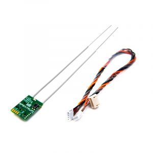 Spektrum SRXL2 Micro ricevente Seriale DSMX