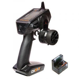 Spektrum DX5 Pro 2021 DSMR + ricevente SR2100
