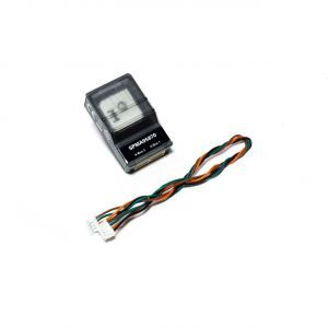 Spektrum Sensore GPS telemetrico
