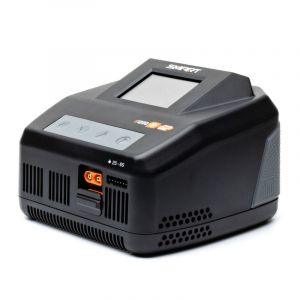 Spektrum S1200 G2 AC 1x200W Smart Charger 1-6S Caricabatterie 220V