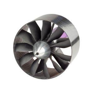 Hacker Stream-Fan 110/850