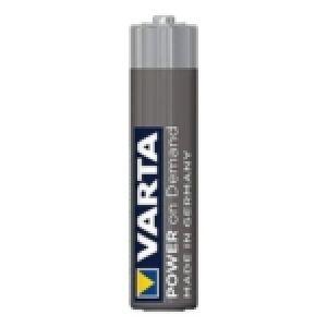 Varta Batteria alkalina AA STILO 1 pezzo