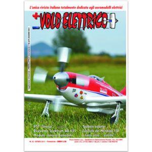 Modellistica Rivista Volo Elettrico N.42 ESTATE 2013