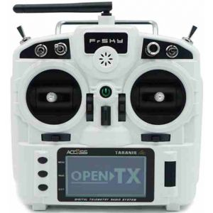 FrSKY X9 LITE ACCESS WHITE ONLY Tx
