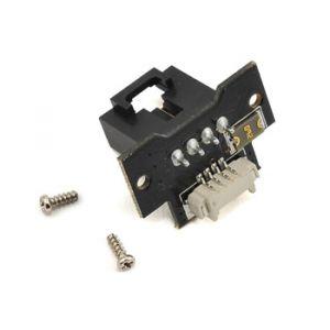 Yuneec Q500 modulo connessione gimbal