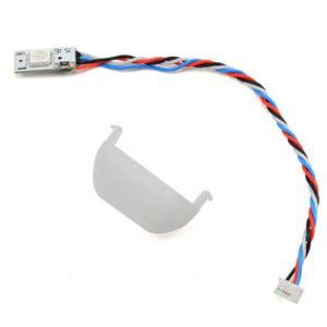Yuneec Q500 LED controllo stato