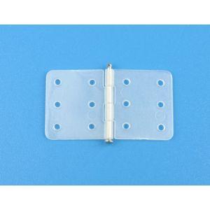 aXes Cerniere in nylon 11x28mm (10 pz)
