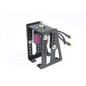aXes 35-72mm adjustable electric motor mount