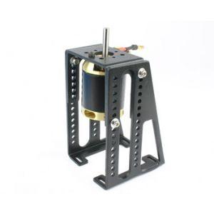 aXes Supporto motori elettrici regolabile 50-110mm