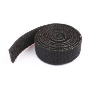 aXes Velcro 20x1000mm nero
