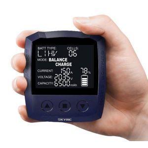 SkyRC Smart B6 Lite 220W 12V Caricabatterie