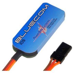 PowerBox BlueCom Adapter Android