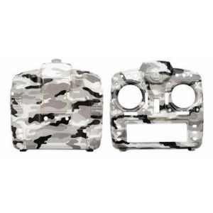 FrSKY X9D Taranis contenitore Camouflage (case)