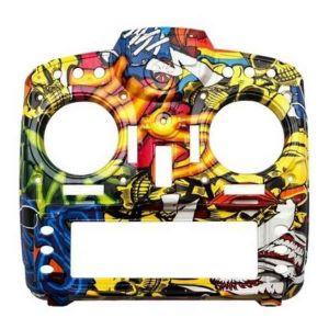 FrSKY X9D Taranis contenitore Rock Monster (case)