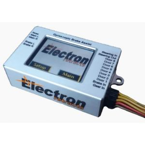 Electron Retracts Centralina GS-200 per ER-50
