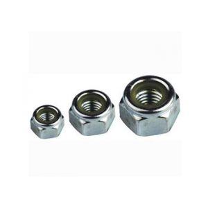 aXes M3 hexagon lock nuts (10pcs)