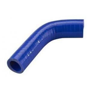 DLE Deflettore di scarico Fluoro-rubber Pipe 14mm