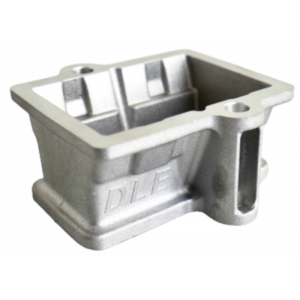DLE DLE-130 Supporto carburatore - part 11