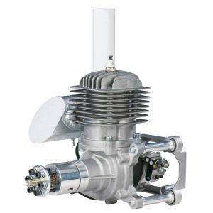 DLE DLE-85 cc Motore a scoppio 2T BENZINA